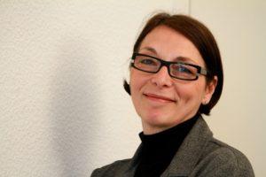 Christine Velardo fondatrice de Seref Consultants
